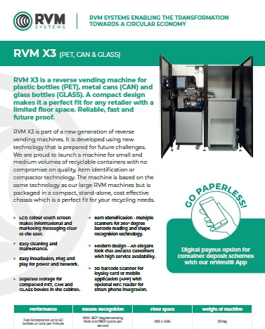 download Reveres Vending Brochure