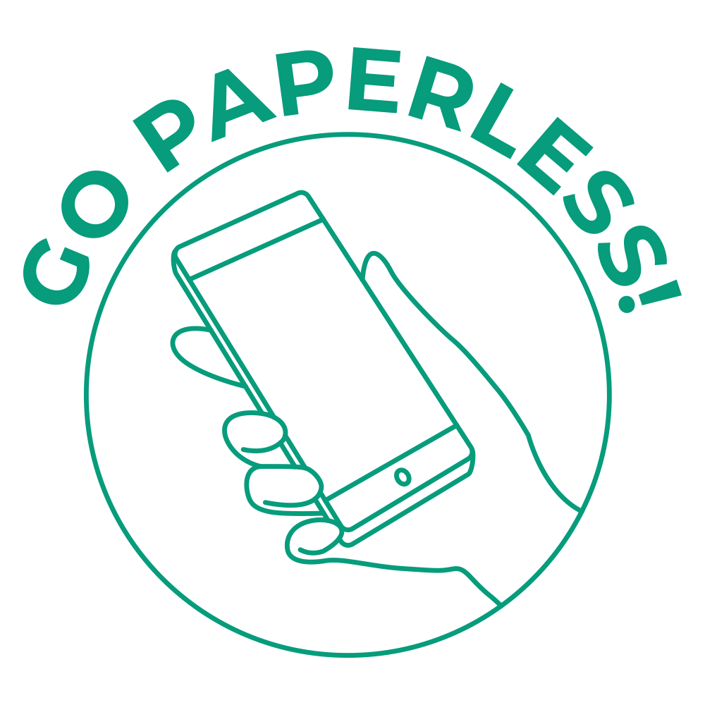 paperless Reverse Vending