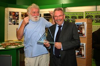 Eastgate Shopping Centre Basildon Reverse Vending Award
