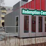 Redemption Centres